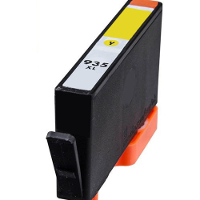 Remanufactured HP HP 935XL Yellow ( C2P26AN ) Yellow Discount Ink Cartridge