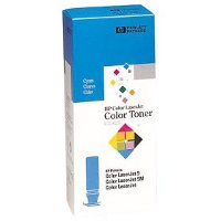 Hewlett Packard HP C3102A Cyan Laser Bottle (Toner)