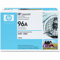 Hewlett Packard HP C4096A ( HP 96A ) Ultraprecise Laser Cartridge