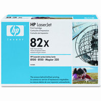 Hewlett Packard HP C4182X ( HP 82X ) Laser Cartridge