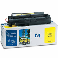 Hewlett Packard HP C4194A Yellow Ultraprecise Laser Cartridge