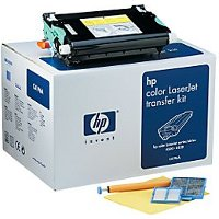 Hewlett Packard HP C4196A Laser Transfer Kit