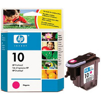 Hewlett Packard HP C4802A ( HP 10 Magenta ) Discount Ink Cartridge Printhead