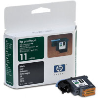 Hewlett Packard HP C4810A ( HP 11 Black ) Printhead for Black Discount Ink Cartridges