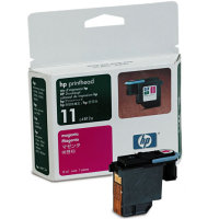 Hewlett Packard HP C4812A ( HP 11 Magenta ) Printhead for Magenta Discount Ink Cartridges