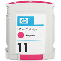 Hewlett Packard HP C4837AN ( HP 11 Magenta ) Discount Ink Cartridge