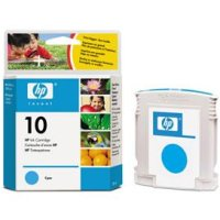 Hewlett Packard HP C4841A ( HP 10 Cyan ) Discount Ink Cartridge