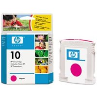 Hewlett Packard HP C4843A ( HP 10 Magenta ) Discount Ink Cartridge