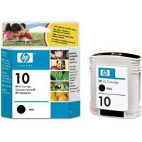 Hewlett Packard HP C4844A ( HP 10 Black ) Discount Ink Cartridge