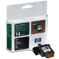 Hewlett Packard HP C4920A ( HP 14 Black ) Printhead for Black Discount Ink Cartridges