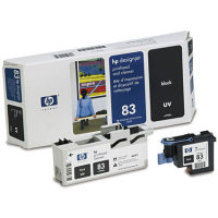Hewlett Packard HP C4960A ( HP 83 ) Printhead Discount Ink Cartridge