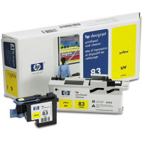 Hewlett Packard HP C4963A ( HP 83 ) Discount Ink Cartridge