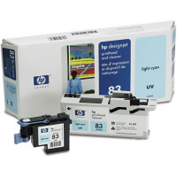 Hewlett Packard HP C4964A ( HP 83 ) Printhead Discount Ink Cartridge