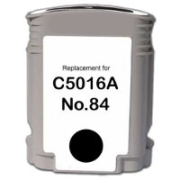 Hewlett Packard HP C5016A ( HP 84 ) Remanufactured Discount Ink Cartridge
