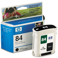 Hewlett Packard HP C5016A ( HP 84 ) Black Discount Ink Cartridge