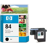 Hewlett Packard HP C5019A ( HP 84 ) Black Printhead Discount Ink Cartridge