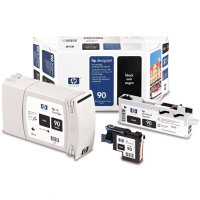 Hewlett Packard C5054A ( HP 90 ) Discount Ink Printhead with Printhead Cleaner