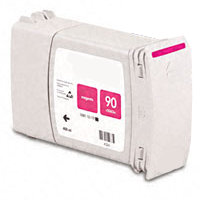 Hewlett Packard HP C5063A ( HP 90 Magenta High Capacity ) Remanufactured Discount Ink Cartridge