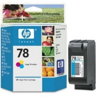 Hewlett Packard HP C6578A / HP C6578AN ( HP 78 ) Discount Ink Cartridges