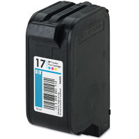 Hewlett Packard HP C6625AN / HP C6625A ( HP 17 ) Color Discount Ink Cartridge