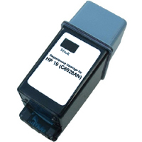 Hewlett Packard HP C6628AN ( HP 19 ) Remanufactured Discount Ink Cartridge
