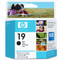Hewlett Packard HP C6628AN / HP C6628A ( HP 19 ) Black Discount Ink Cartridge