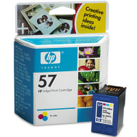 Hewlett Packard HP C6657AN / HP C6657A ( HP 57 ) Color Discount Ink Cartridge
