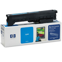 Hewlett Packard C8551A Cyan Laser Cartridge