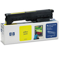 Hewlett Packard C8552A Yellow Laser Cartridge
