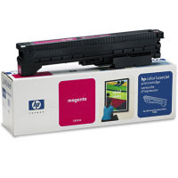 Hewlett Packard C8553A Magenta Laser Cartridge