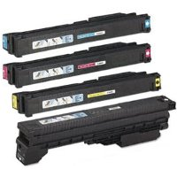 Hewlett Packard HP C8550A / C8551A / C8552A / C8553A Compatible Laser Cartridge Multi Pack