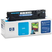 Hewlett Packard C8561A Cyan Laser Toner Printer Image Drum