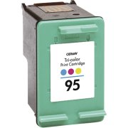 Hewlett Packard HP C8766WN ( HP 95 ) Remanufactured Discount Ink Cartridge