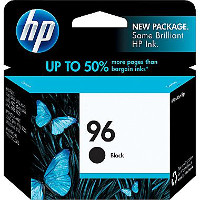 Hewlett Packard HP C8767WN ( HP 96 ) Discount Ink Cartridge