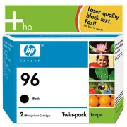 Hewlett Packard HP C9348FN ( HP 96 Twinpack ) Discount Ink Cartridge Twin Pack