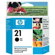 Hewlett Packard HP C9351AN ( HP 21 ) Discount Ink Cartridge