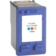 Hewlett Packard HP C9352AN ( HP 22 ) Remanufactured Discount Ink Cartridge