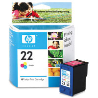 Hewlett Packard HP C9352AN ( HP 22 ) Discount Ink Cartridge
