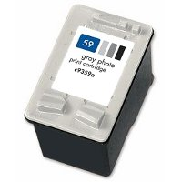 Hewlett Packard HP C9359AN ( HP 59 ) Remanufactured Discount Ink Cartridge