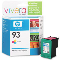 Hewlett Packard HP C9361WN ( HP 93 ) Discount Ink Cartridge