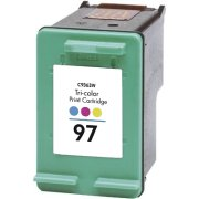 Hewlett Packard HP C9363WN ( HP 97 ) Remanufactured Discount Ink Cartridge