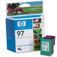 Hewlett Packard HP C9363WN ( HP 97 ) Discount Ink Cartridge