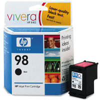 Hewlett Packard HP C9364WN ( HP 98 ) Discount Ink Cartridge