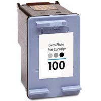 Hewlett Packard C9368AN ( HP 100 ) Remanufactured Discount Ink Cartridge