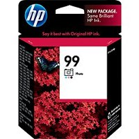Hewlett Packard HP C9369WN ( HP 99 ) Discount Ink Cartridge