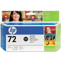 Hewlett Packard HP C9370A ( HP 72 Photo Black ) Discount Ink Cartridge