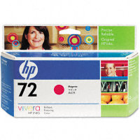 Hewlett Packard HP C9372A ( HP 72 Magenta ) Discount Ink Cartridge