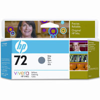 Hewlett Packard HP C9374A ( HP 72 Gray ) Discount Ink Cartridge