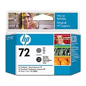 Hewlett Packard HP C9380A ( HP 72 Photo Black/Gray Printhead ) Discount Ink Cartridge Printhead