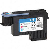 Hewlett Packard HP C9382A ( HP 88 Cyan/Magenta Printhead ) Discount Ink Printhead Cartridge